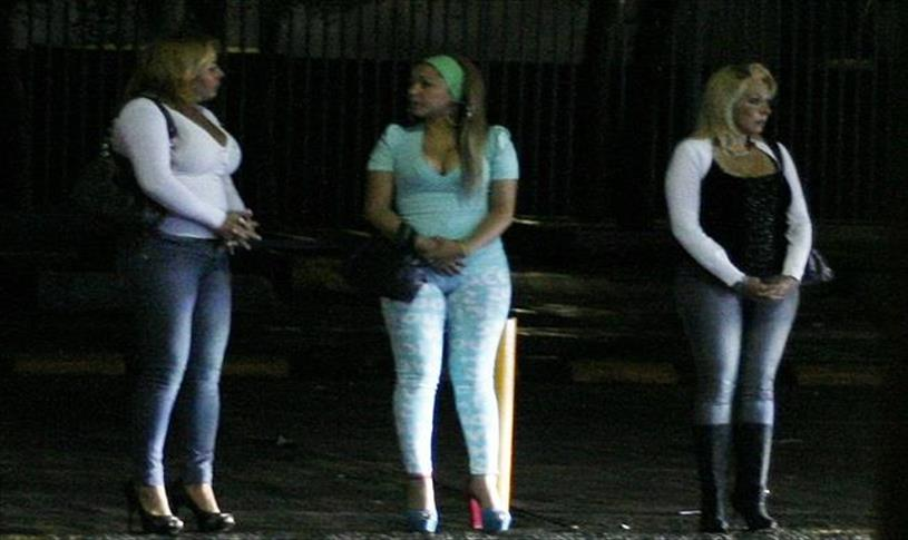 video prostitutas hombres prostitutas